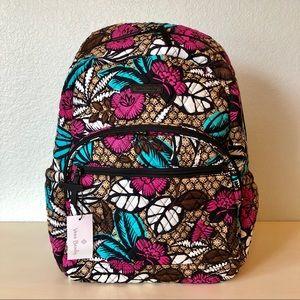 Vera Bradley Bags - NWT Vera Bradley Essential Backpack